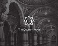 The Quorum Hotel