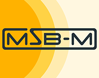 MSB-M, Identity and web-design