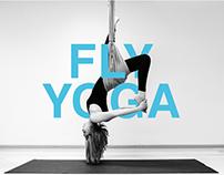 Logo for Yoga Center