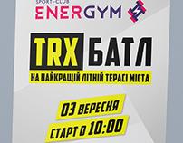 TRX Battle