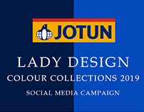 JOTUN Lady Design