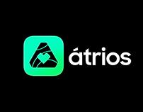 App Átrios