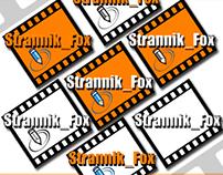 LOGO - Strannik-fox