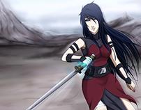 Combat Series - Mitsuko