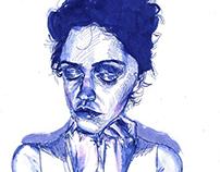 Blue Jenell