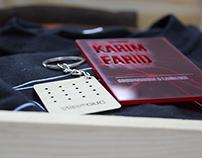 TEDxGUC Members' package'15