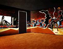 "Ph&Art ""Coffe-interior"""