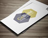 CoBuild Industrial Coworking - Logo Development