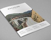 Minimal Interior Design Magazine