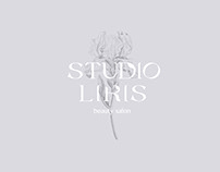 """""""LIRIS STUDIO"""" logo"""