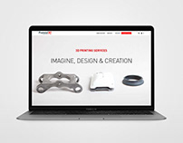 PROMETAL 3D | Impresión 3D