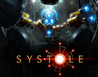 SYSTOLE Artwork
