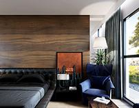 Vivaldi Bedroom Design