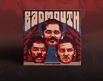 Badmouth album cover