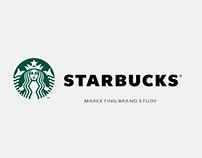 Marketing Brand Study | Starbucks