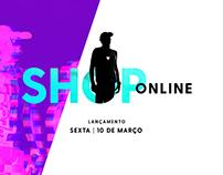 T**FO // Shop Online