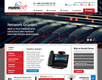 MetroNet Communication