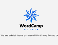 Official partners of WordCamp Poland