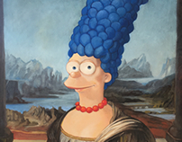 Monna Marge