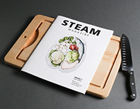 Steam Magazine