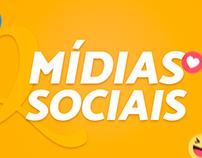 Mídias Sociais #2