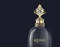 Kehal Perfumes | Arabic Brand