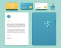Branding and Web Design for Cole Price and Co