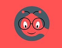 BookWorm | Mobile App | UI/UX
