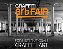 Teaser GRAFFITI ART FAIR 2015