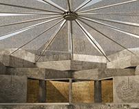 Rosetta Mosque