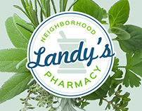 Landy's Pharmacy