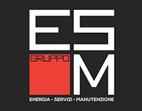ESM / Logo / Identity