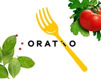 ORATIO - restaurant
