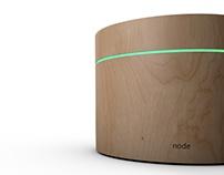 Node - a better client experience