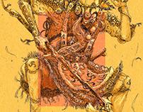 清明二將:開路將軍與鐵耙將軍/The Generals of Ching-Ming