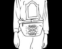 \gucci boy/