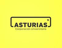 Asturias - Brandeo interior.