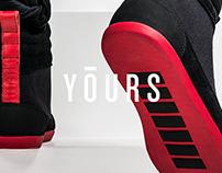 YOURS Footwear