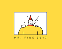 MR. FINE