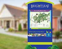 Brightleaf - Signage & Displays