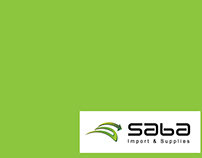 Saba Import & Supplies