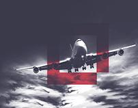 Bahrain Airport Services Rebranding