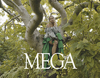 The Reaping for Mega Magazine