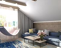 Design from KSD: Bedroom