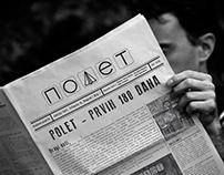 Polet Newsletter