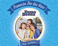 Dia das Mães - Dona Benta