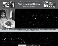 Native Animal Rescue newsletter (Winter 2016)
