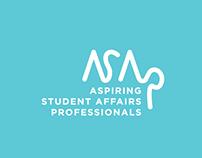 ASAP Student Organization Logo Concept