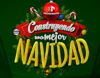 Cementos Pacasmayo / Construyendo una mejor navidad