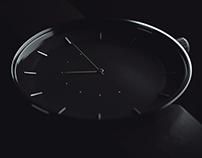 3D - Wrist Watch
